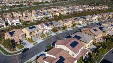Photo of Best Areas for Solar Homes in Orange County