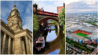 Photo of Best Things you can do in Manchester