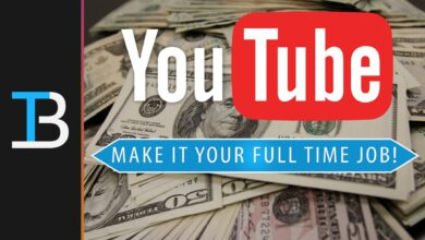 Photo of Follow These Tips To Turn Your YouTube Channel Into A Full-Time Job