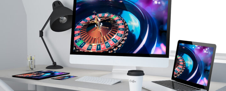 What is the Best Type of Device to Use for Online Gambling?