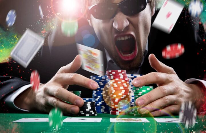 Top 5 Richest Gamblers in 2020