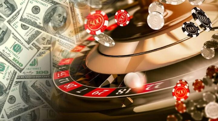 Can You Make a Living From Online Gambling?