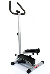 unny Twister Stepper with Handle Bar