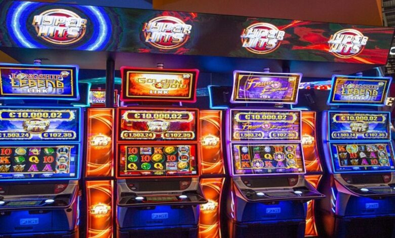 How To Play Casino Games Online For Fake Money | Online Casino Slot