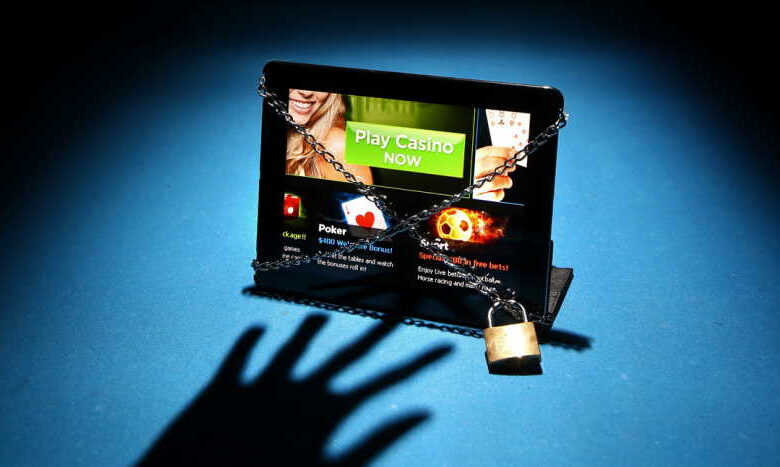 What to do if an Online Casino has Blocked your Account?