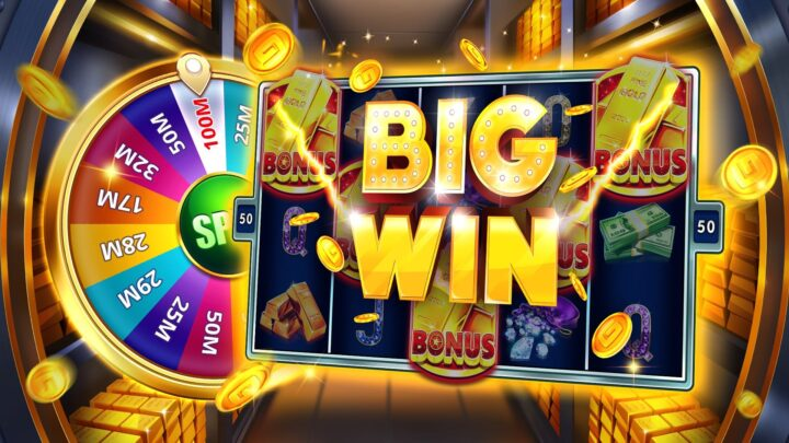 Top Ten Tips to Win at Online Slots You've Never Heard of Before