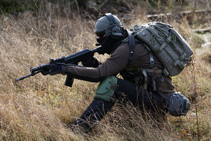 4 Safety Things You Need to Know About Airsoft Guns