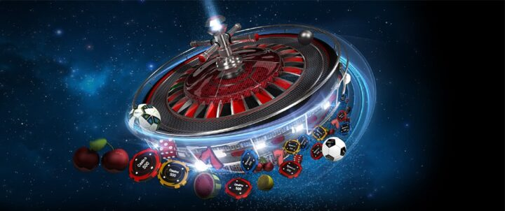 Top 3 Reasons to Play in Online Casino Malaysia 2021