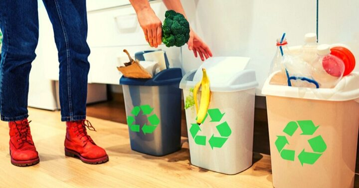 6 Quick Ways Of Disposing Home Rubbish