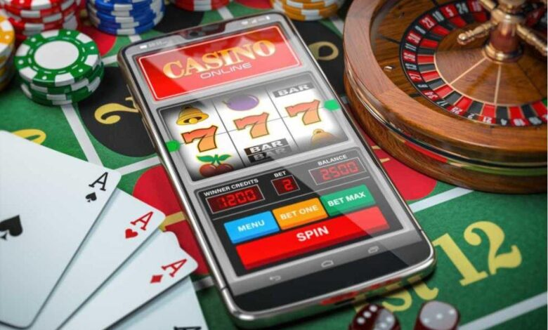 Mobile casino: gambling on your smartphone or tablet