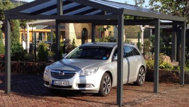 Why you should choose a carport for your home